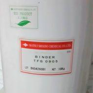 Binder TFG